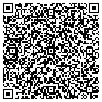 QR-код с контактной информацией организации ПРОДМАШСТРОЙ, ООО