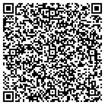 QR-код с контактной информацией организации КОМАКС-М, ЧП