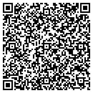 QR-код с контактной информацией организации NOUVELLES