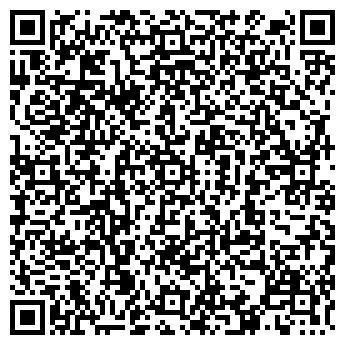 QR-код с контактной информацией организации КРАФТ, ПКП, ООО