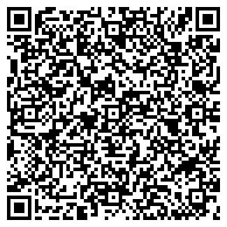 QR-код с контактной информацией организации ЛЕАЛ, ООО
