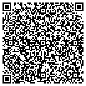 QR-код с контактной информацией организации ХИМРЕСУРС, ООО