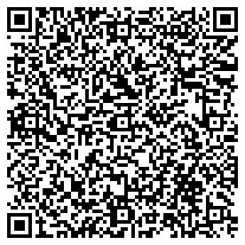 QR-код с контактной информацией организации ВИТЯЗЬ, КП
