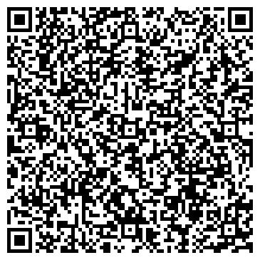 QR-код с контактной информацией организации ДОНПРОЕКТ, ЧАСТНОЕ НПП