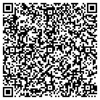 QR-код с контактной информацией организации МИР СУБАРУ