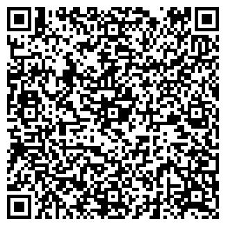 QR-код с контактной информацией организации ЛА БЕЛЬ