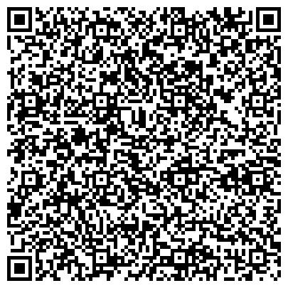 QR-код с контактной информацией организации Крепеж-Сити