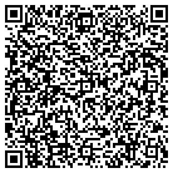QR-код с контактной информацией организации МАДЖЕСТИК