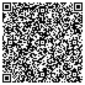 QR-код с контактной информацией организации АРИГОН-МЕТ, ООО