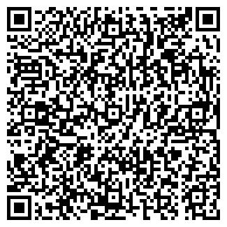 QR-код с контактной информацией организации ЛАСТУНЯ, ООО
