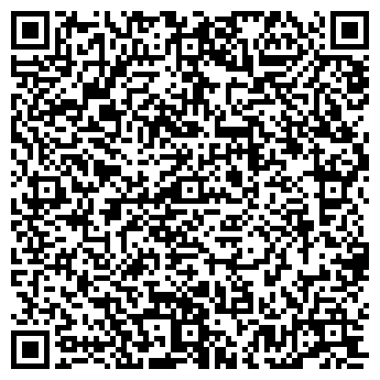 QR-код с контактной информацией организации ПЛАСТ-СЕРВИС, ООО