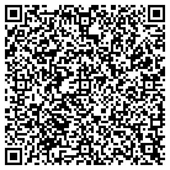 QR-код с контактной информацией организации ГЕРА-ЛТД, НПЦ, ООО