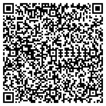 QR-код с контактной информацией организации МЫСИН СТУДИО