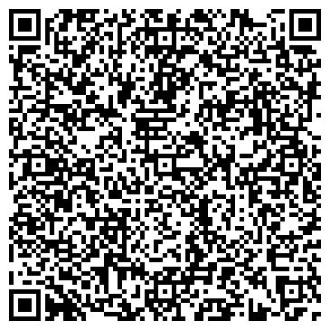 QR-код с контактной информацией организации ХИМРЕЗЕРВ, ЧАСТНОЕ ПКП