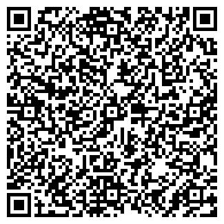 QR-код с контактной информацией организации САЛЕС, ООО