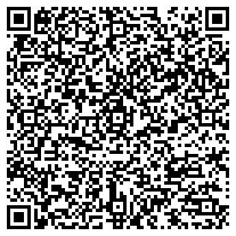QR-код с контактной информацией организации НА МЕЩАНСКОЙ
