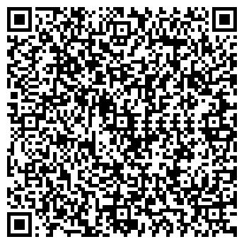 QR-код с контактной информацией организации ХИМФОР, ООО