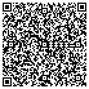 QR-код с контактной информацией организации Ловчий