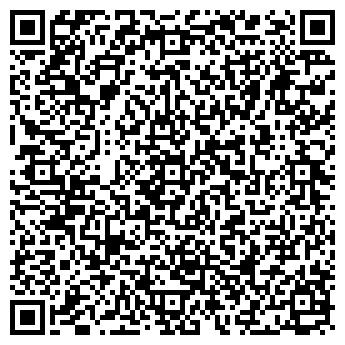 QR-код с контактной информацией организации ШКОЛА ЗДОРОВЬЯ № 628
