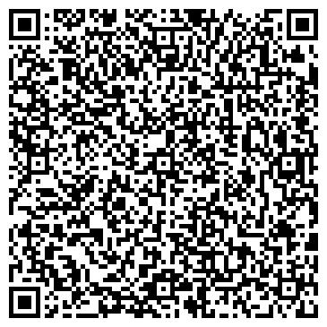 QR-код с контактной информацией организации СЕМЕНОВСКОЕ АТП-15345, ЗАО