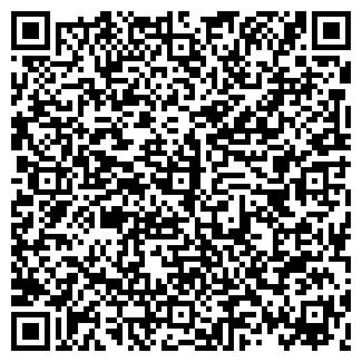 QR-код с контактной информацией организации ЭЛЛАС, ООО