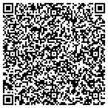 QR-код с контактной информацией организации ШАНС-АТП, ДЧП СЕМЕНОВСКОГО АТП-15345, ЗАО