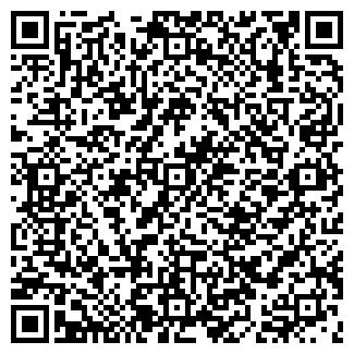 QR-код с контактной информацией организации ПЕРСОНА LAB
