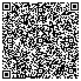 QR-код с контактной информацией организации СЕМЕНОВКА-ЦУКОР, ООО