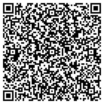 QR-код с контактной информацией организации ЖОВТЕНЬ, АГРОФИРМА, ЧП
