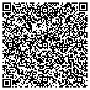 QR-код с контактной информацией организации СТУДИЯ КРАСОТЫ ВЯЧЕСЛАВА ЗАЙЦЕВА
