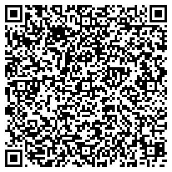QR-код с контактной информацией организации ENTELIA