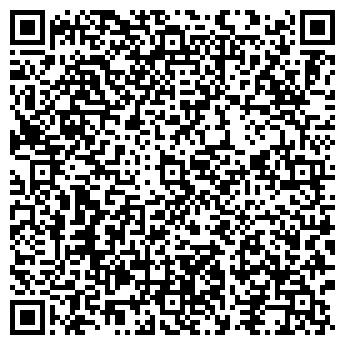 QR-код с контактной информацией организации GOLDWELL