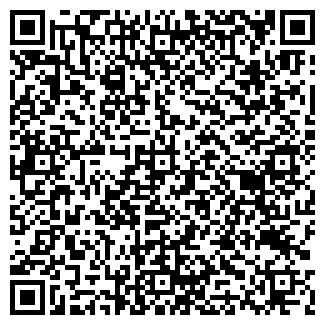 QR-код с контактной информацией организации INSTYLE