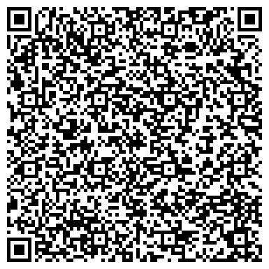 QR-код с контактной информацией организации Альфа-print