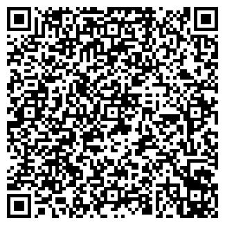 QR-код с контактной информацией организации M.S.