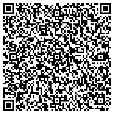 QR-код с контактной информацией организации Corner Stone studio
