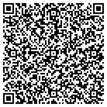 QR-код с контактной информацией организации Alter Ego