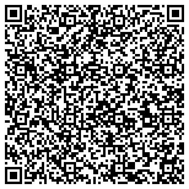 QR-код с контактной информацией организации Синтез Ока