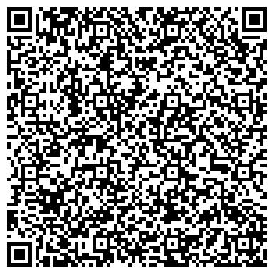 QR-код с контактной информацией организации ООО Химресурс-НН