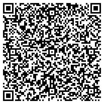 QR-код с контактной информацией организации SUN-PEOPLE