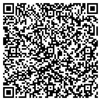 QR-код с контактной информацией организации Интернет-магазин ОЛДИ