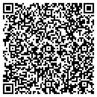 QR-код с контактной информацией организации NOTIK