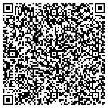 QR-код с контактной информацией организации ООО Диапазон