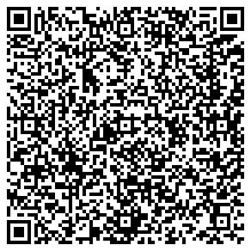 QR-код с контактной информацией организации Нижегород Инвест