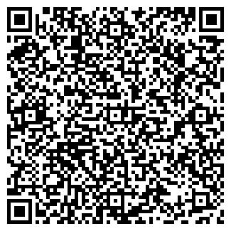 """QR-код с контактной информацией организации ГАЗЕТА """"Market"""""""