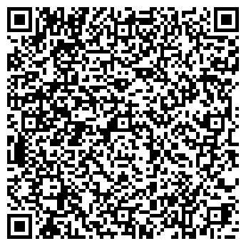 QR-код с контактной информацией организации ПРОФКОМ