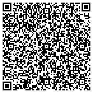 QR-код с контактной информацией организации ГОРОДСКАЯ ПОЛИКЛИНИКА № 13