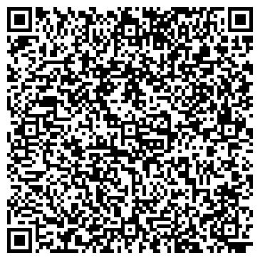 QR-код с контактной информацией организации ВолгаТрансХим