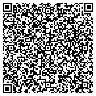 QR-код с контактной информацией организации МЕБЕЛЬ-СЕРВИС