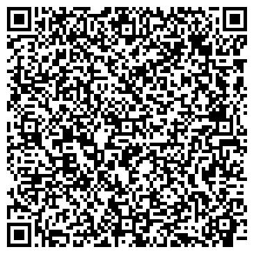 QR-код с контактной информацией организации Сатекс